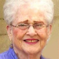 Mrs. Dorothy J Hight