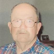 Robert Edwin Meacham Sr.