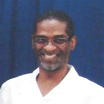 Mr. Gregory James Gates