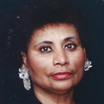 Mrs. Audrey Thornton