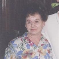 Edith Jean Tanner