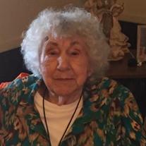 Mrs. Edna Cash Wagner