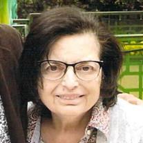 Doreen J. Sutter