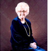 Glenda Eileen Nash