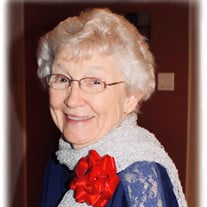 Barbara Ann Brossette Callens