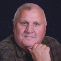 Steven Louis Boxdorfer
