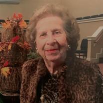 Carolyn Shiflett Perry