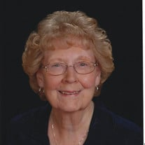 Dona L. Grieff