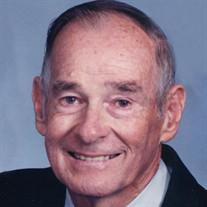 Paul Wright Wray