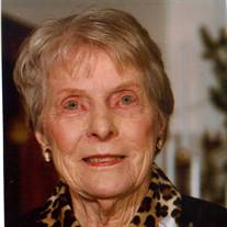 Sarah Elizabeth Devereux Shuler