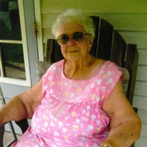 Sylvia P. Hartzell