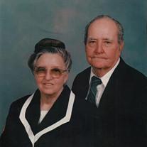 Hilda Cruse Barlow