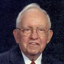 Dr. W. Lynn Bollinger