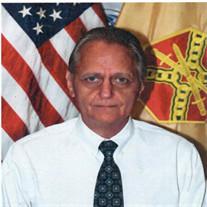 Hugh Victor Benner