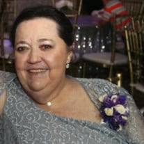 June Agnes Miller Arnone