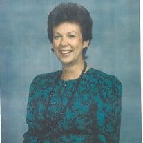 Nancy Jean Menth