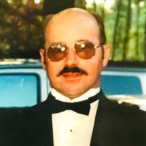 Derrel Ray Oldham