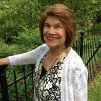 Betty Wilkinson Smith Miller