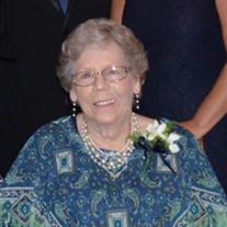 Jeanette Roorda