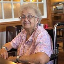 Ethel Lee Hall