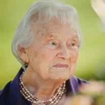 Margaret Elizabeth Midgett Barrow