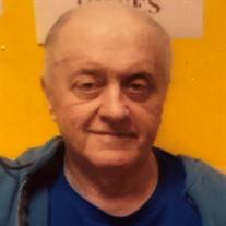 Ronald R. LaPorte
