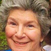 Buelah Sue Woosley