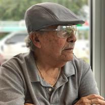 Angel Luis Ruiz Valentin