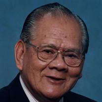 Eulalio Sadang Fuertes