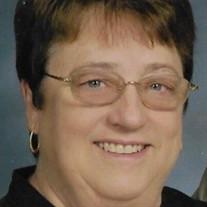 Marilyn Kay Shaner