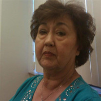 Norma P. Cross