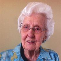 Dorothy Marie Shepard