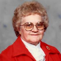 Ruth D. Siegfried