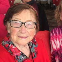 Mrs. Janet R. Mazur
