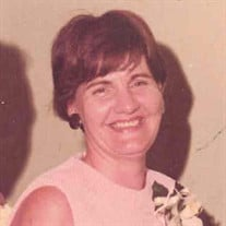 Nancy Louise Hoyle