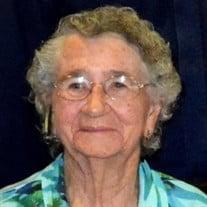 Velma Joyce Lawrance