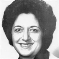 Huda (Anne) Akel Bajalia