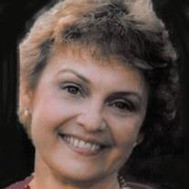 Nancy A. Kiernan