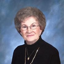 Millie Ilene (Klein) Grimaldi