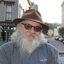 Brad Frost George