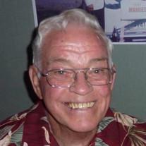 Marshall M. Scott