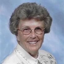 Elsie J. Raup