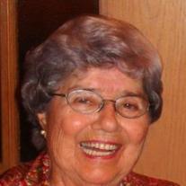 Lucille Grenier Hart