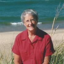 Glenda F Byler
