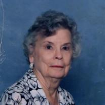 Mrs. Grace Sasser Walker