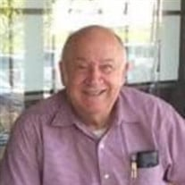 Mr. William John Bolduc