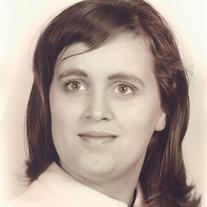 Suzanne Carol Swift