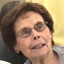 Yvonne Mary Engel