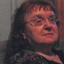 Josephine R. Reed