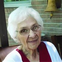 Elizabeth Marie Watts